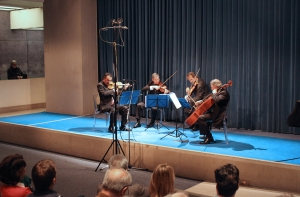 02.05.2016 Quartetto Venezia